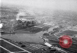 Image of Ford River Rouge plant Dearborn Michigan USA, 1929, second 35 stock footage video 65675030992