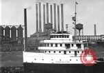 Image of Ford River Rouge plant Dearborn Michigan USA, 1929, second 47 stock footage video 65675030992