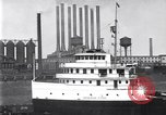 Image of Ford River Rouge plant Dearborn Michigan USA, 1929, second 48 stock footage video 65675030992