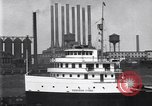Image of Ford River Rouge plant Dearborn Michigan USA, 1929, second 49 stock footage video 65675030992