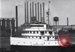 Image of Ford River Rouge plant Dearborn Michigan USA, 1929, second 50 stock footage video 65675030992