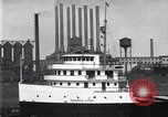 Image of Ford River Rouge plant Dearborn Michigan USA, 1929, second 51 stock footage video 65675030992