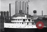 Image of Ford River Rouge plant Dearborn Michigan USA, 1929, second 52 stock footage video 65675030992