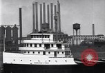 Image of Ford River Rouge plant Dearborn Michigan USA, 1929, second 54 stock footage video 65675030992