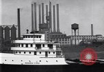 Image of Ford River Rouge plant Dearborn Michigan USA, 1929, second 57 stock footage video 65675030992