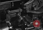 Image of metal working Dearborn Michigan USA, 1929, second 12 stock footage video 65675030996