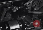 Image of metal working Dearborn Michigan USA, 1929, second 15 stock footage video 65675030996