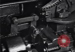 Image of metal working Dearborn Michigan USA, 1929, second 16 stock footage video 65675030996