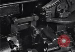Image of metal working Dearborn Michigan USA, 1929, second 17 stock footage video 65675030996