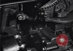Image of metal working Dearborn Michigan USA, 1929, second 18 stock footage video 65675030996