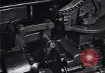 Image of metal working Dearborn Michigan USA, 1929, second 20 stock footage video 65675030996
