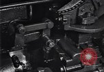 Image of metal working Dearborn Michigan USA, 1929, second 21 stock footage video 65675030996