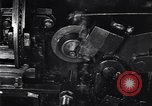 Image of metal working Dearborn Michigan USA, 1929, second 29 stock footage video 65675030996