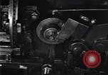 Image of metal working Dearborn Michigan USA, 1929, second 31 stock footage video 65675030996