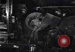Image of metal working Dearborn Michigan USA, 1929, second 32 stock footage video 65675030996