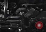 Image of metal working Dearborn Michigan USA, 1929, second 33 stock footage video 65675030996