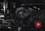 Image of metal working Dearborn Michigan USA, 1929, second 36 stock footage video 65675030996
