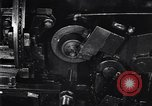 Image of metal working Dearborn Michigan USA, 1929, second 38 stock footage video 65675030996