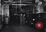 Image of Ford V-8 Dearborn Michigan USA, 1935, second 14 stock footage video 65675030999