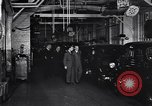 Image of Ford V-8 Dearborn Michigan USA, 1935, second 16 stock footage video 65675030999