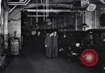 Image of Ford V-8 Dearborn Michigan USA, 1935, second 17 stock footage video 65675030999