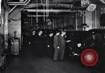 Image of Ford V-8 Dearborn Michigan USA, 1935, second 23 stock footage video 65675030999