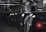 Image of Ford V-8 Dearborn Michigan USA, 1935, second 50 stock footage video 65675030999