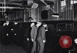 Image of Ford V-8 Dearborn Michigan USA, 1935, second 52 stock footage video 65675030999