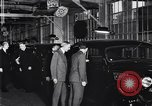 Image of Ford V-8 Dearborn Michigan USA, 1935, second 53 stock footage video 65675030999