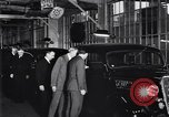 Image of Ford V-8 Dearborn Michigan USA, 1935, second 54 stock footage video 65675030999