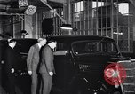 Image of Ford V-8 Dearborn Michigan USA, 1935, second 56 stock footage video 65675030999