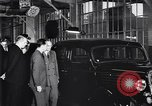Image of Ford V-8 Dearborn Michigan USA, 1935, second 58 stock footage video 65675030999