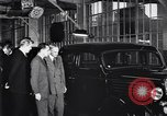 Image of Ford V-8 Dearborn Michigan USA, 1935, second 59 stock footage video 65675030999