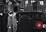 Image of Ford V-8 Dearborn Michigan USA, 1935, second 61 stock footage video 65675030999