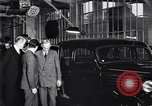 Image of Ford V-8 Dearborn Michigan USA, 1935, second 62 stock footage video 65675030999