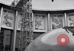 Image of giant globe room United States USA, 1937, second 3 stock footage video 65675031002
