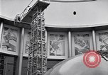 Image of giant globe room United States USA, 1937, second 5 stock footage video 65675031002