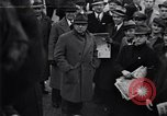 Image of UAW at River Rouge Ford plant Dearborn Michigan USA, 1938, second 1 stock footage video 65675031003