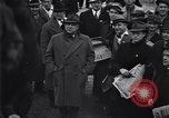 Image of UAW at River Rouge Ford plant Dearborn Michigan USA, 1938, second 5 stock footage video 65675031003