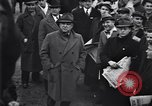 Image of UAW at River Rouge Ford plant Dearborn Michigan USA, 1938, second 7 stock footage video 65675031003