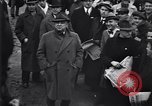 Image of UAW at River Rouge Ford plant Dearborn Michigan USA, 1938, second 9 stock footage video 65675031003