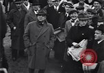 Image of UAW at River Rouge Ford plant Dearborn Michigan USA, 1938, second 11 stock footage video 65675031003