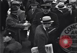 Image of UAW at River Rouge Ford plant Dearborn Michigan USA, 1938, second 21 stock footage video 65675031003