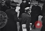 Image of UAW at River Rouge Ford plant Dearborn Michigan USA, 1938, second 25 stock footage video 65675031003