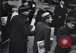 Image of UAW at River Rouge Ford plant Dearborn Michigan USA, 1938, second 26 stock footage video 65675031003