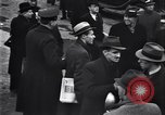 Image of UAW at River Rouge Ford plant Dearborn Michigan USA, 1938, second 27 stock footage video 65675031003