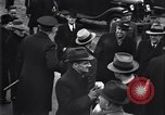Image of UAW at River Rouge Ford plant Dearborn Michigan USA, 1938, second 28 stock footage video 65675031003