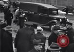 Image of UAW at River Rouge Ford plant Dearborn Michigan USA, 1938, second 30 stock footage video 65675031003