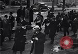 Image of UAW at River Rouge Ford plant Dearborn Michigan USA, 1938, second 39 stock footage video 65675031003