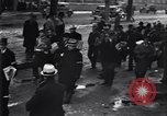 Image of UAW at River Rouge Ford plant Dearborn Michigan USA, 1938, second 41 stock footage video 65675031003